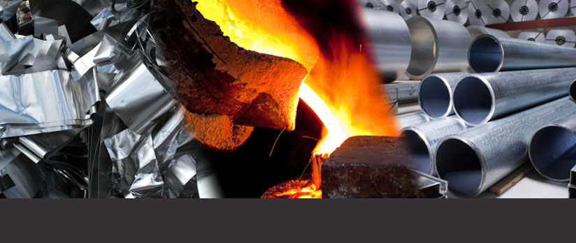 Welcome to Nicro Metals Recycling